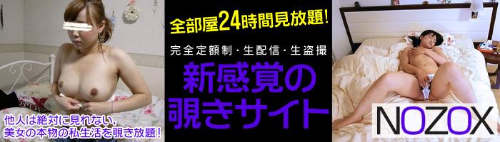 NOZOX(ノゾックス)入会の前に!安全性や評価を徹底検証!アダルト比較.tokyo