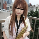 全裸でジャズ演奏する素人のサムネイル
