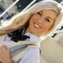 キャリー コブラ 親の留守中に自宅に招待してくれた優しい金髪娘 SCHOOL CUTIE COLLECTION CALLIE COBRA