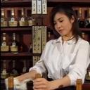 岡田つかさ 逃亡者を好きになってしまった女子校生