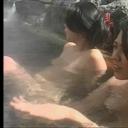女子大生温泉旅行