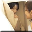 恋人同士のレズビアン〜ゆうちゃんとさとみちゃん〜② - ゆう さとみの画像