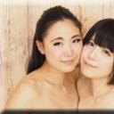 自画撮りレズmission〜かんちゃんとかおりちゃん〜④ - かな かおりの画像