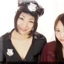 若林美保のハメ撮りレズビアン〜vsななこちゃん〜① - 若林美保 ななこの画像