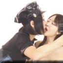 若林美保のハメ撮りレズビアン〜ななこちゃん編② - 若林美保 ななこの画像
