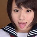 ゆうき美羽  の無修正動画:051317-428