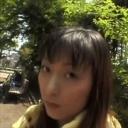 美巨乳美女露出羞恥プレイ - 坂巻リオナの画像