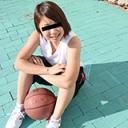 元ジュニアバスケ県代表の女の子がAV出演 - 宮城はるこの画像