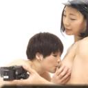 若林美保のハメ撮りレズビアン - 若林美保 ゆうの画像