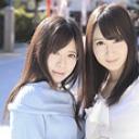 かり美びあんず 〜美しすぎる2人のラブラブレズえっち〜 - 葵千恵 千野くるみの画像