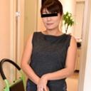 人妻自宅ハメ 〜アポなし訪問でハメ撮り〜 - 菊池よしのの画像