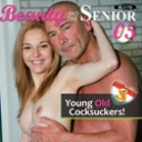 BEAUTY AND THE SENIOR - YOUNG&OLD 05 - ---の画像
