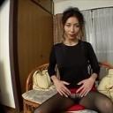 美人黒パンスト妻の誘惑 - 梶川咲の画像