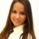 可愛い巨乳の教え子に誘われて・・JAPANESE STUDY Olivia Nice - オリビア ナイスの画像