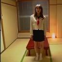 美巨乳な制服美少女 - 持月真由の画像