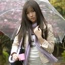 野中みき 雨の日に野外で飛びっ子装着!雨とラブジュースでヌレヌレっ!