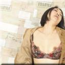 熟女の立ちオナ - 若林美保の画像