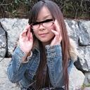 戸田ゆかり めがね素人 ~お洒落メガネ汚しちゃってごめんっ!~