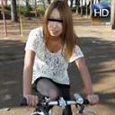 ママチャリ ~Fカップ巨乳熟女野外デート~