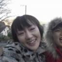 J-girl Reality Roadtrip 野外露出編  - リン 夏目ミュウ の画像