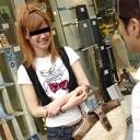 真田マリア ナンパでGETした正直なマンコを持つ娘