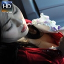 美魔女との淫らなドライブ