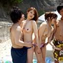 【続】一度はヤッテみたかった!激エロ美女らと素っ裸で24時間ハメまくり!...
