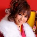 森田優子 「Model Collection select…25 お雛...