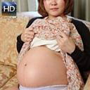 岡田みなみ シングル妊婦