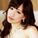 淫誘する悩殺ドレスの女~紫と赤のセクシースパイラル~