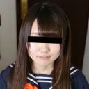 島崎美優 制服時代 ~地方ナンパで見つけたアノ娘が可愛かったので制服コスプレ~