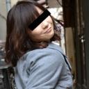 公衆便所でSEX 〜元新体操部娘に中出し〜のサンプル画像