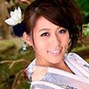 水野葵  の無修正動画:020315-798