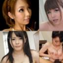 Hikari 永瀬里美 西川りおん 里中結衣  の無修正動画:021215-805