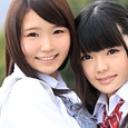 秋野早苗 青島かえで  の無修正動画:051915-880