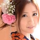 前田かおり  の無修正動画:052615-885