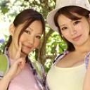 中西愛美 芦川芽依  の無修正動画:061015-896