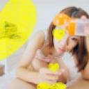 【マッサージ】初登場美人モデル!!まったりラブラブモードでヌルヌルぴゅっ...