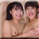 なつみまい 自画撮りレズビアン~なつみちゃんとまいちゃん~(後)