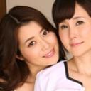 北条麻妃 赤坂ルナ  の無修正動画:120915-041