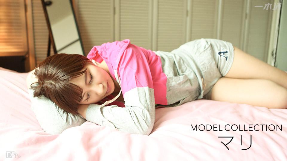 モデルコレクション 田代マリ