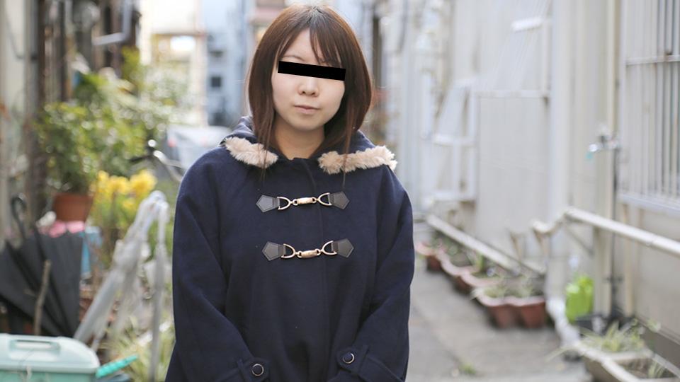 地方では稼げなくて上京してきた娘をハメちゃいました