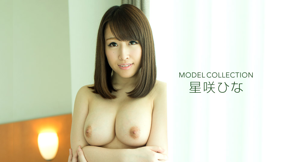 モデルコレクション 星咲ひな 星咲ひな