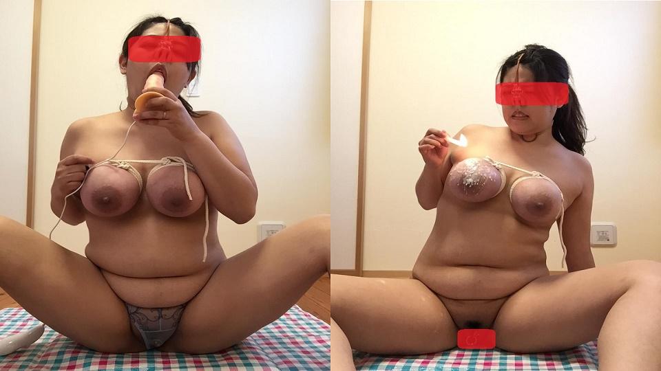 妙子#26('17 醜い顔で・・・)