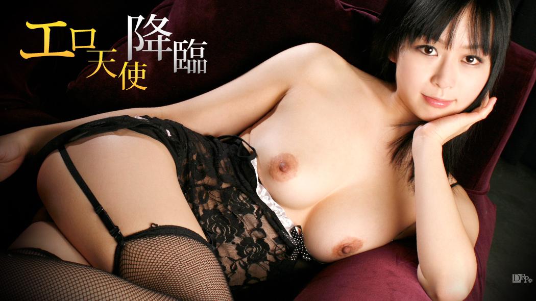 (無修正)羽月希 美人 美女 美乳 3P : AV女優FC2動画館
