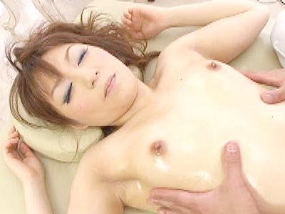 【Saori Kurata 】マッサージ ミー ティル アイ カム Saori Kurata