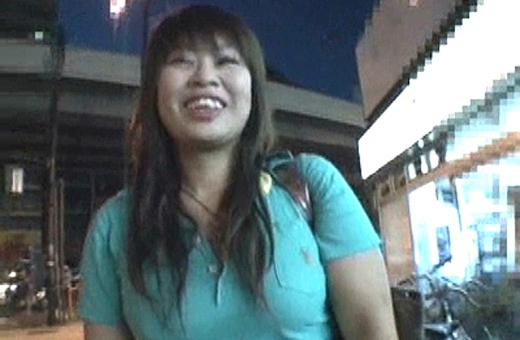 Osaka Amateur Pick Up Aiko