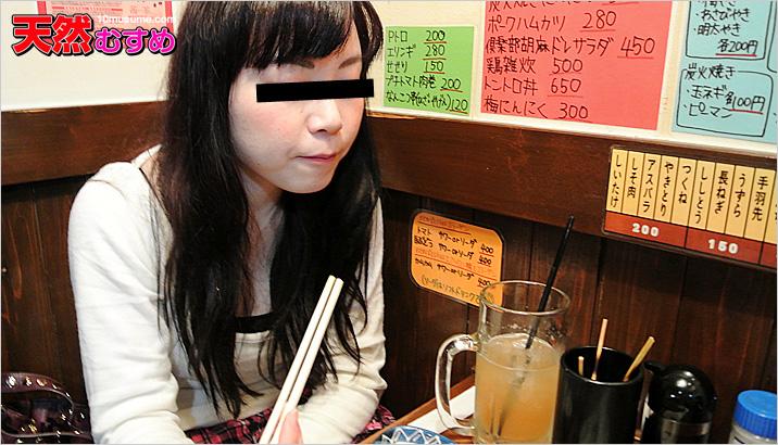 居酒屋ナンパ 〜顔に似合わず巨乳のロリ娘をお持ちかえり〜