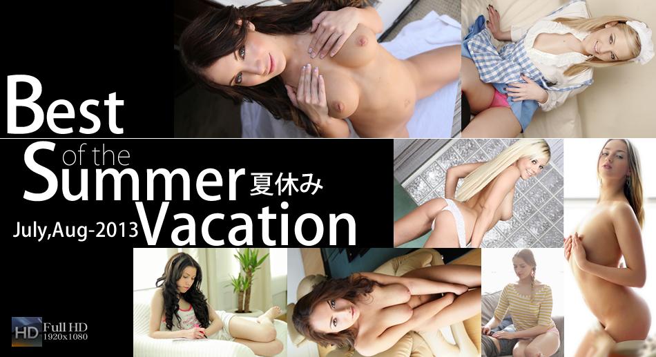 夏休み人気動画総集編 Best of Summer Vacation