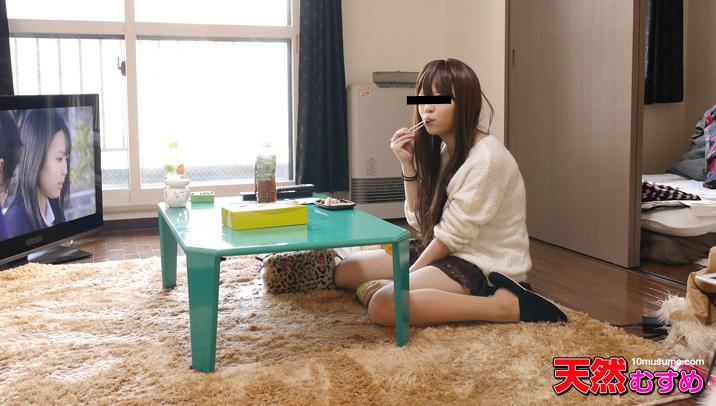 ひとり暮らしの女の子のお部屋拝見! ?19歳のイマドキの事情? サンプル画像